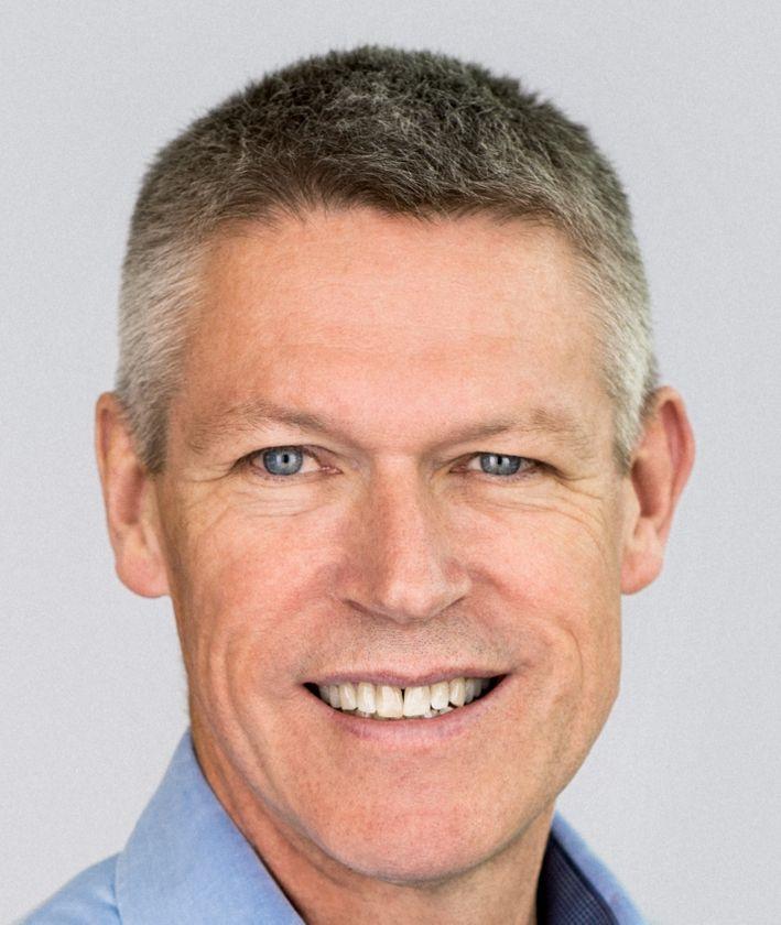 Jørgen Suhr