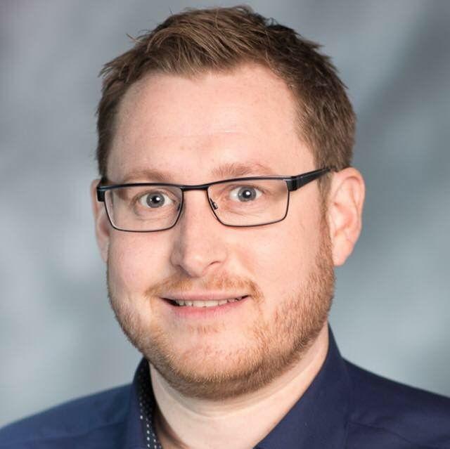 Daniel Staugaard