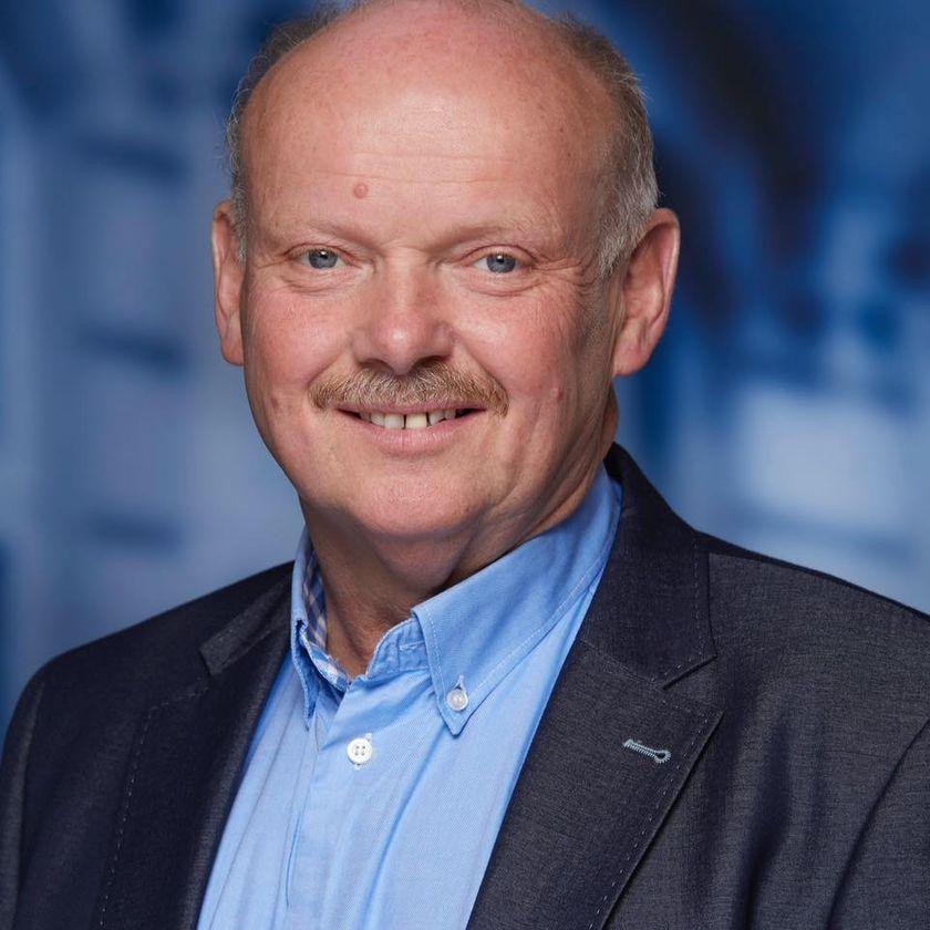 Profilbillede for Ole Lyngby Pedersen