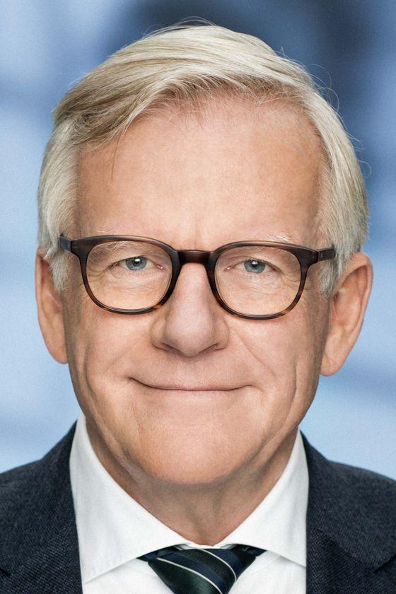 Profilbillede for Jens Ive