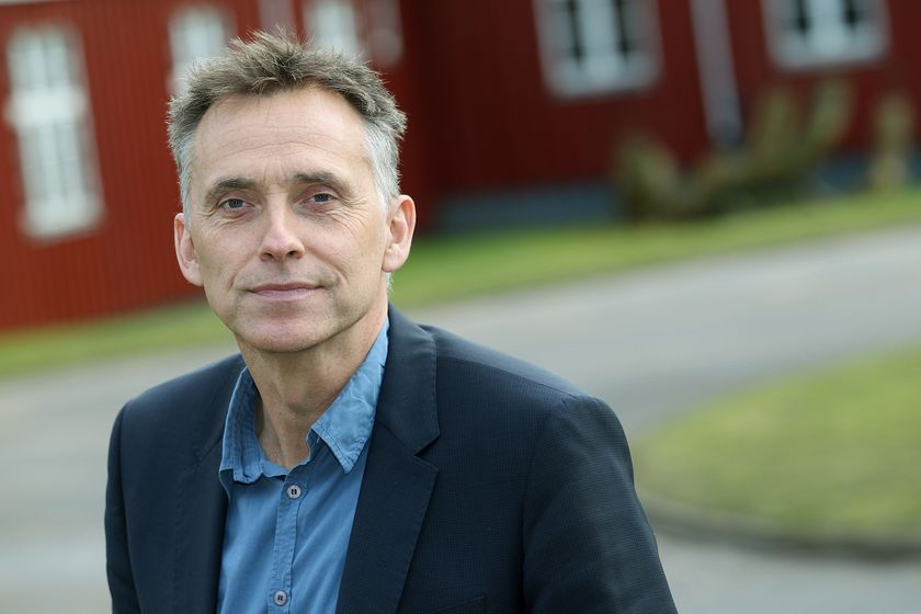 Erik Junker