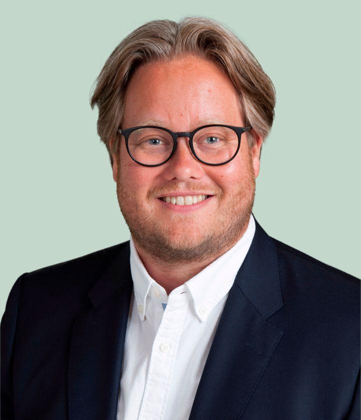 Profilbillede for Rune Dreier Kristensen