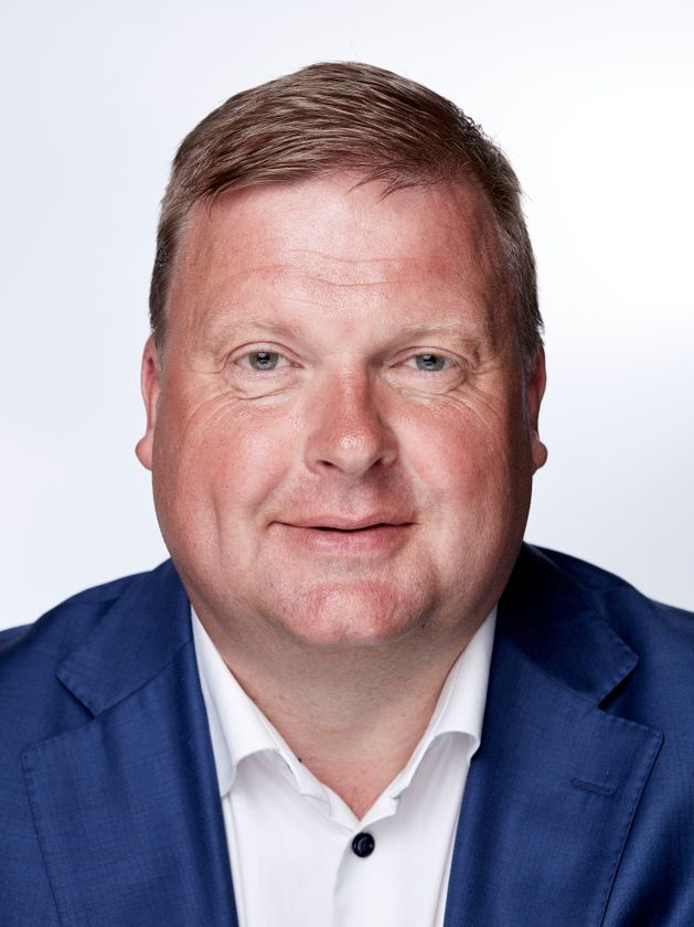 Profilbillede for Kenneth Gøtterup