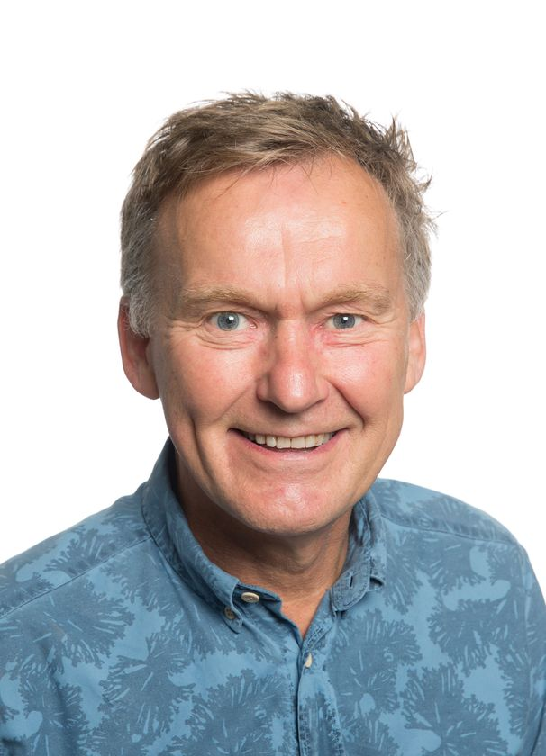 Jens Otto Madsen