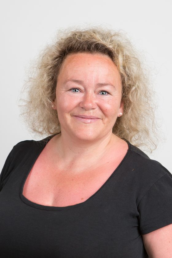 Anna Maria Kølner-Augustson