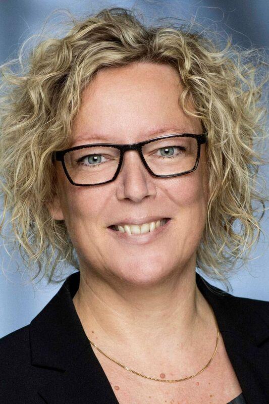 Lena Baunsgaard