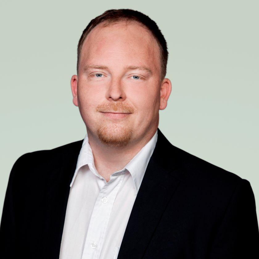 Chresten Anker Nielsen