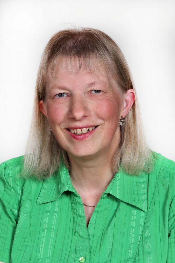 Pia Koch Jørgensen