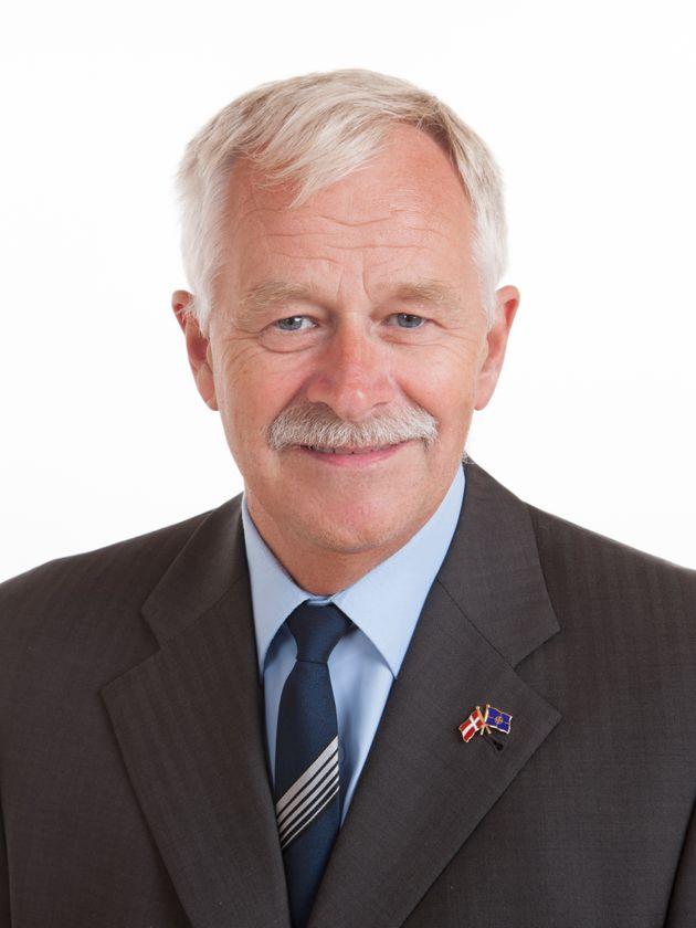 Frits Schmidt Rasmussen