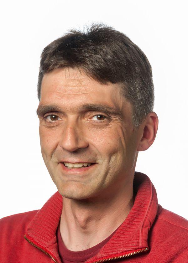 Profilbillede for Brian Bruhn