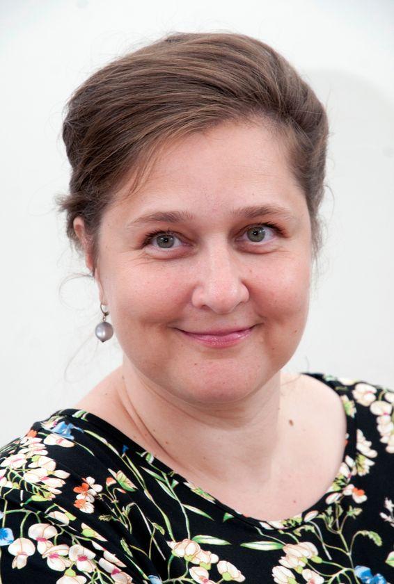 Profilbillede for Dorthe Boddum