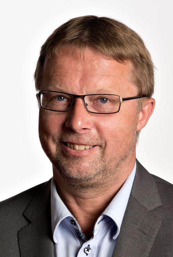 Profilbillede for Niels Dueholm