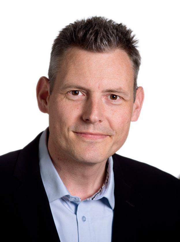 Profilbillede for John Wennerwald
