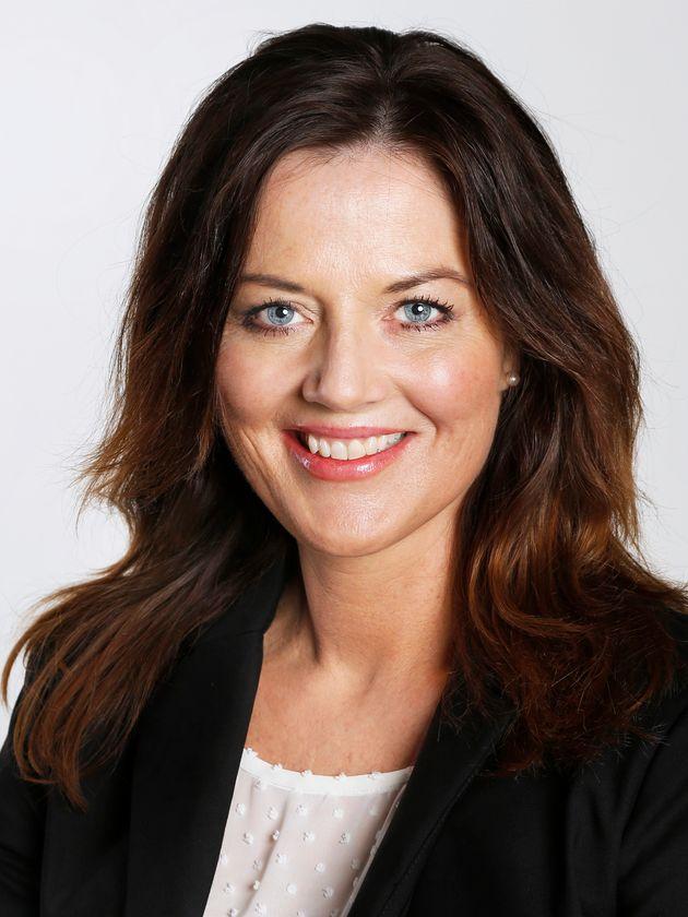 Charlotte Kjøller Bak