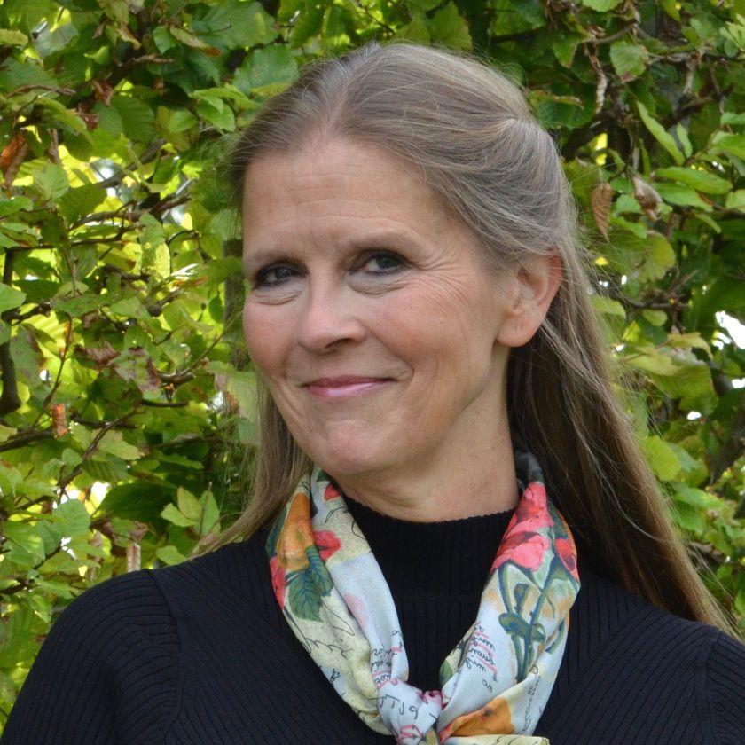 Gitte Damgård
