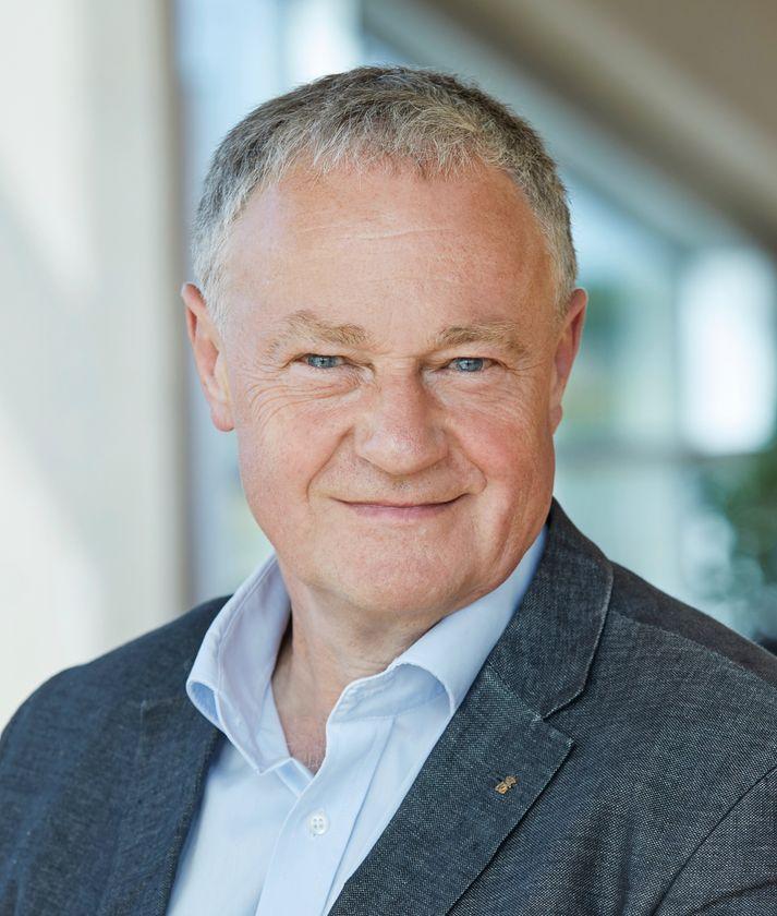 Svend Hjorth
