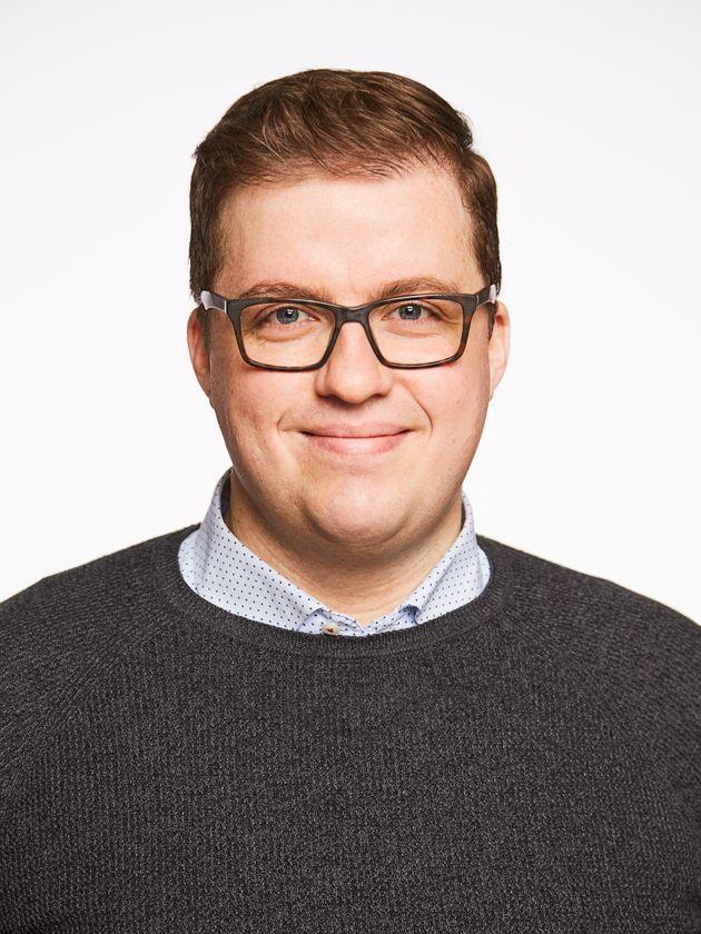 Niels Peter Bøgballe