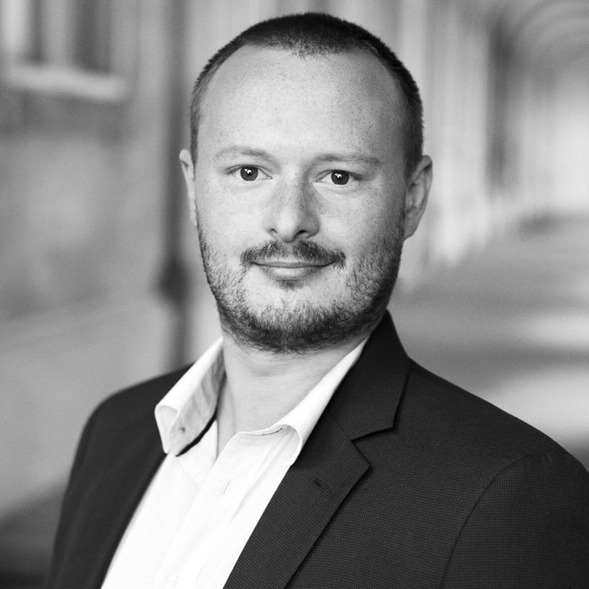 Profilbillede for Mads Nørgaard