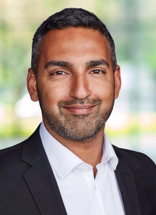 Profilbillede for Fasael Rehman