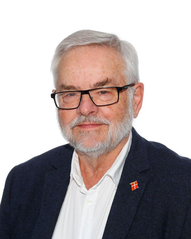Gerhard Nagott