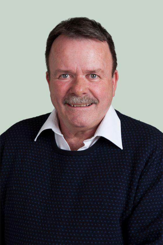 Profilbillede for Ivan Greve
