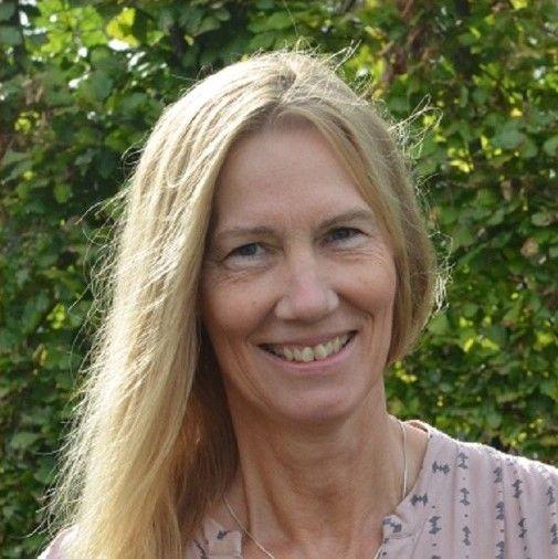 Hanne Lindstrøm Nielsen