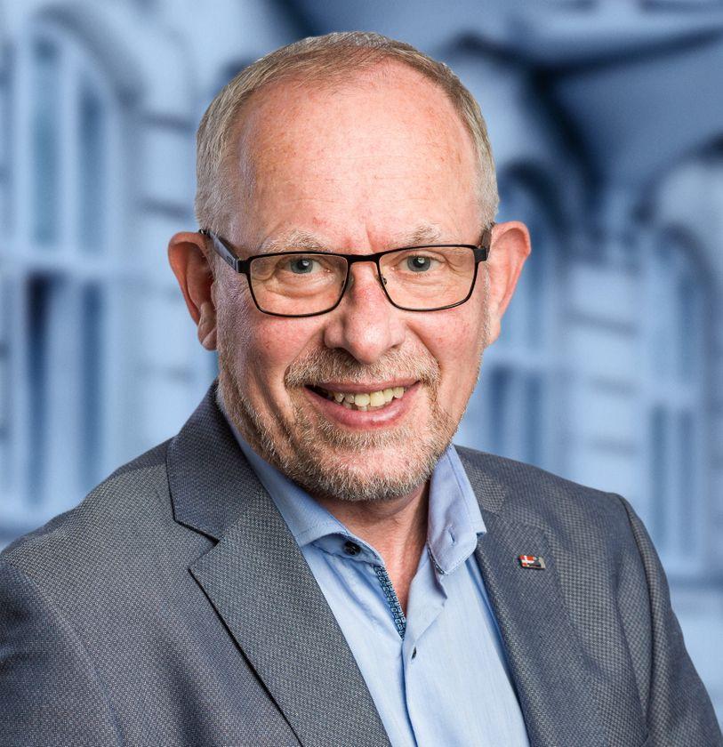 Profilbillede for Tom Larsen