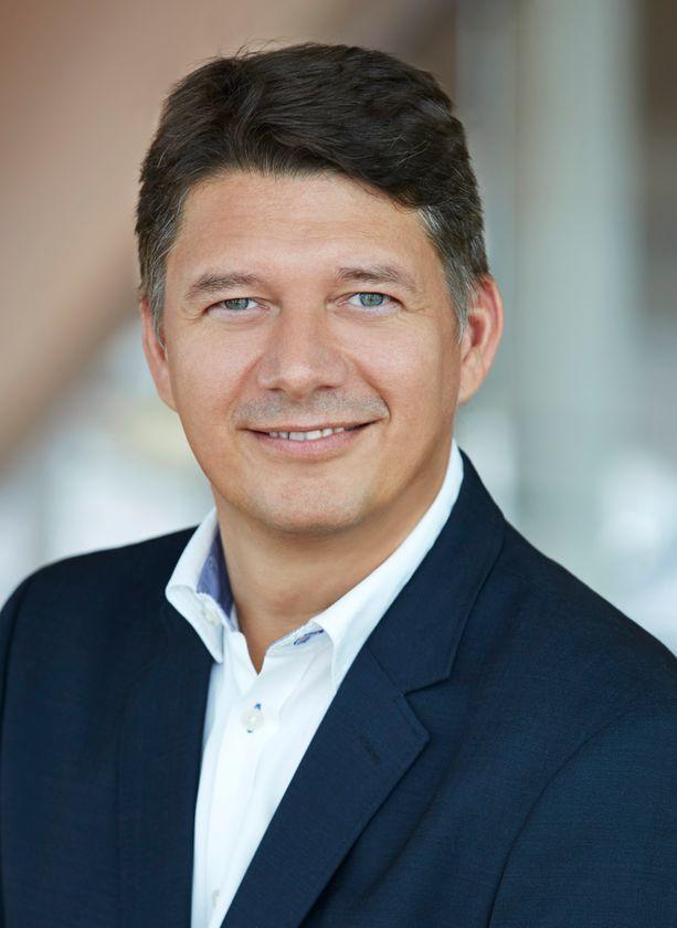 Morten Thiessen
