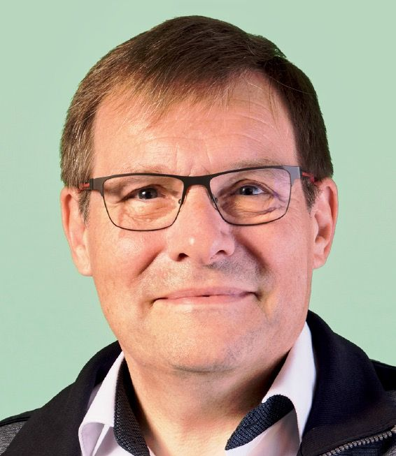 Dan Kiving