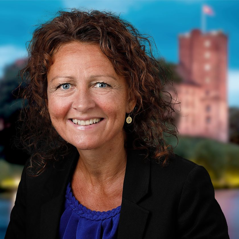 Profilbillede for Trille Nikolajsen