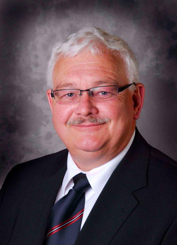 Profilbillede for Michael Trevor Lancaster