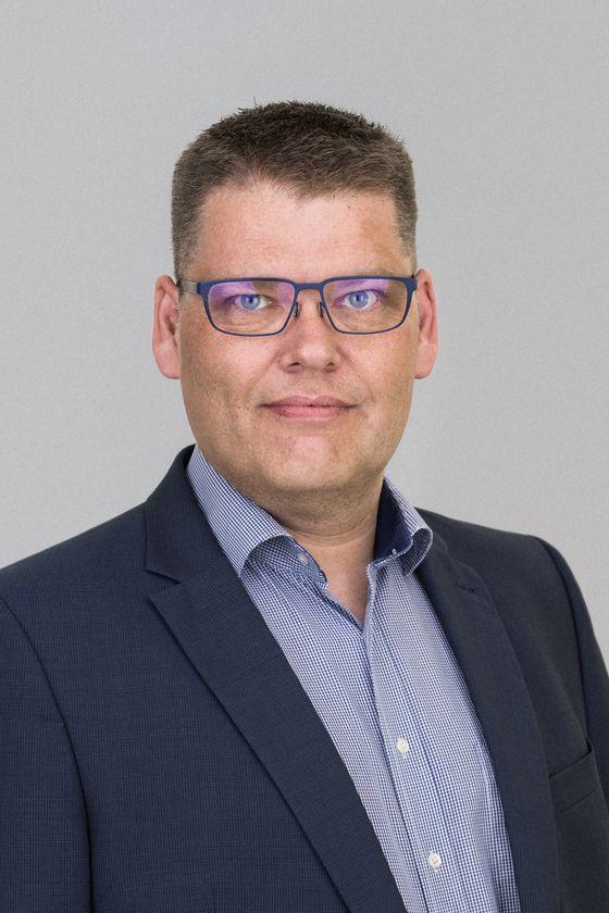 Jan B. Henschke
