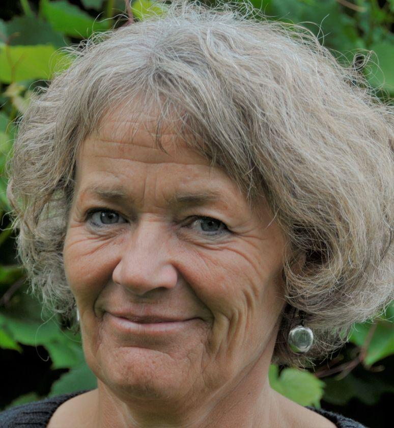 Mette Wulff