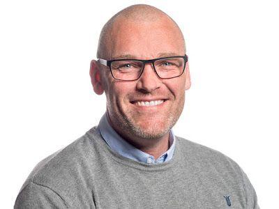 Lars Oldager