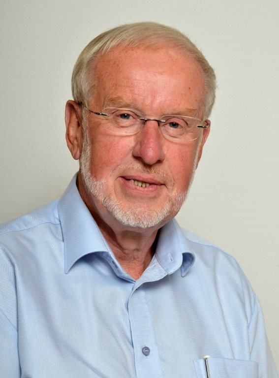 Profilbillede for Gert Mortensen
