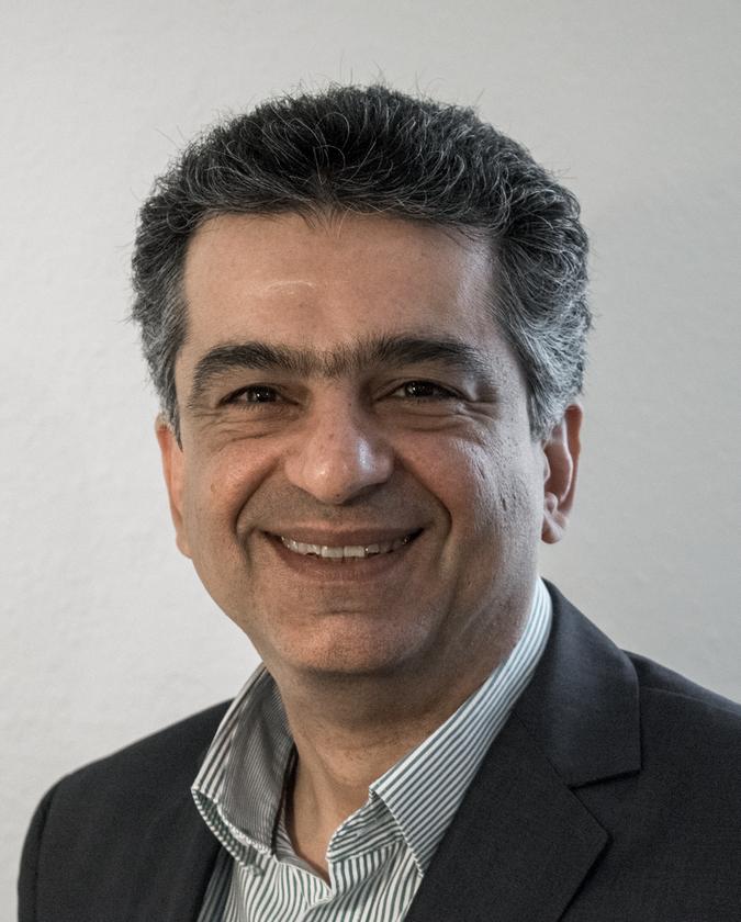 Hosein Mirshahi