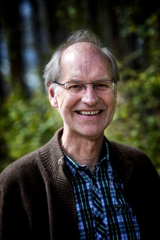 Profilbillede for Volker Heesch