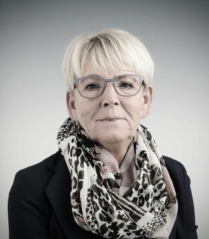 Anette Lukasiewicz