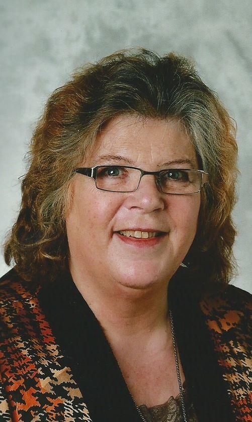 Kirsten Wendell