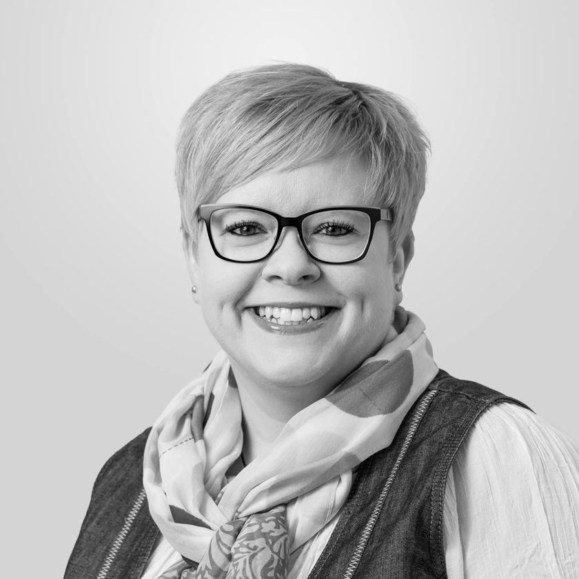 Profilbillede for Karina Fromberg