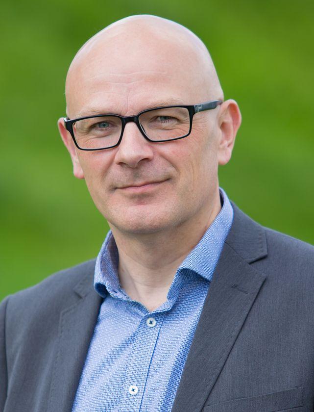 Bjarne Raabjerg