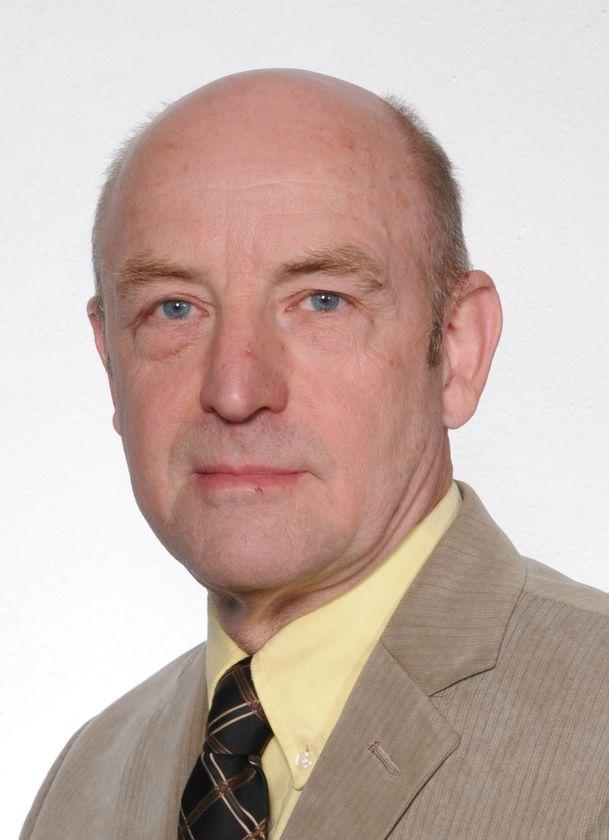 Arne Holm-Hansen