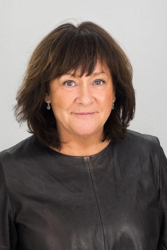 Helle Katrine Møller
