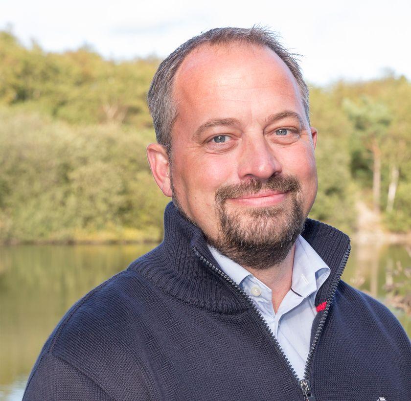 Profilbillede for Michael Kristensen