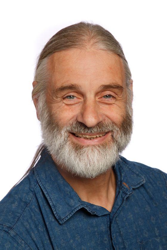 Profilbillede for Peter Kjær