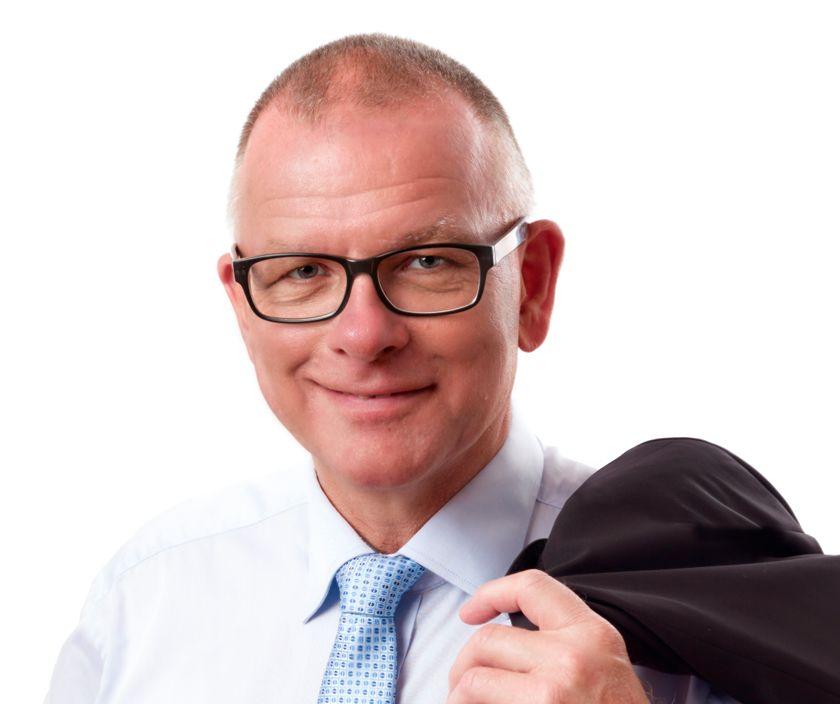 Profilbillede for Per Nykjær Jensen
