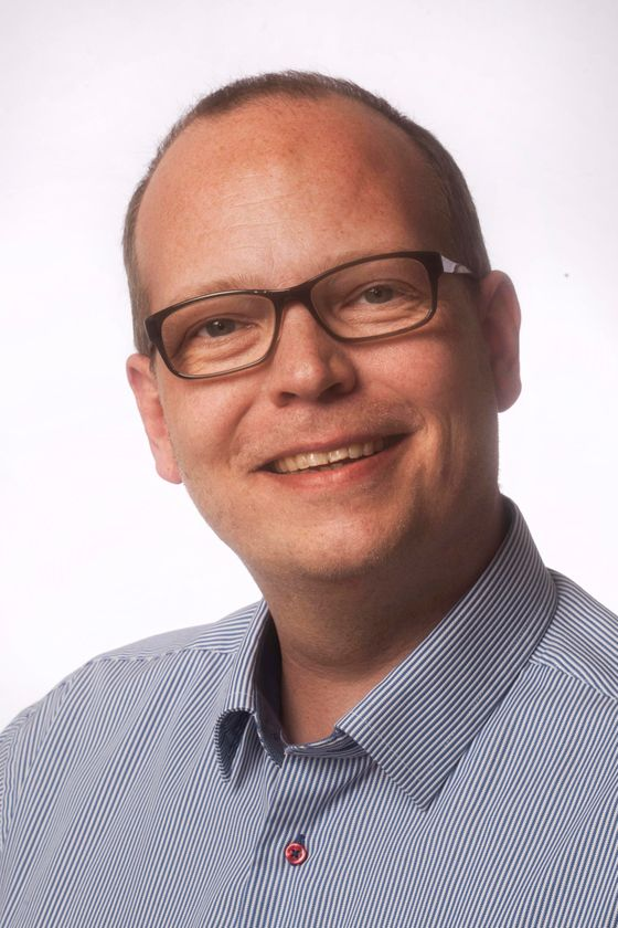 Bjarne Sander Andersen