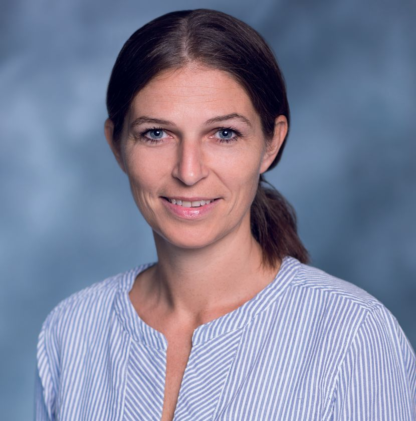 Heidi F. Jørgensen