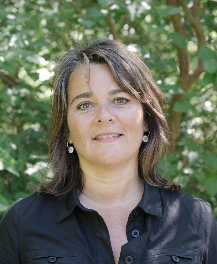 Kirsten Weiland