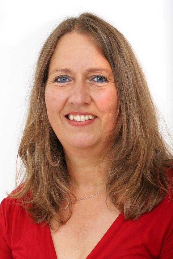 Tina Nordahl Jensen
